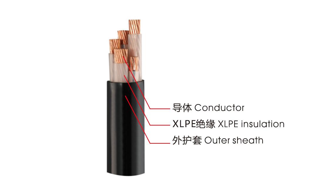 广州南洋电缆